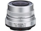 PENTAX-03 FISH-EYE
