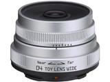 PENTAX-04 TOY LENS WIDE