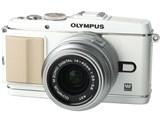 OLYMPUS PEN E-P3 レンズキット [ホワイト]