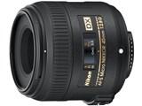 AF-S DX Micro NIKKOR 40mm f/2.8G 製品画像
