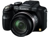 LUMIX DMC-FZ48 製品画像