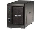 ReadyNAS Ultra 2 Plus RNDP200U RNDP200U-100AJS 製品画像