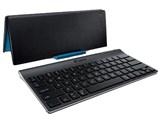 Tablet Keyboard For iPad TK600 [ブラック]