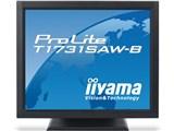 ProLite T1731SAW-B PLT1731SAW-B1 [17インチ ブラック]