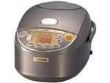 極め炊き NP-VB10-TA [ブラウン] 製品画像