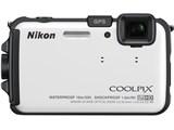 COOLPIX AW100 [ナチュラルホワイト] 製品画像