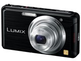 LUMIX DMC-FX90-K [ブラック]