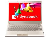 dynabook R731 R731/38DK PR73138DRJK [シャンパンゴールド]