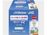 BV-R130HP20 [BD-R 6倍速 20枚組]