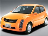 WiLLサイファ 2002年モデル 中古車