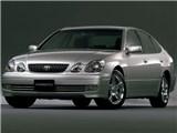 アリスト 1997年モデル 中古車