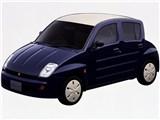 WiLLVi 2000年モデル 中古車