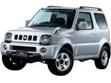 ジムニーシエラ 2002年モデル 中古車