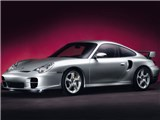 911GT2 2002年モデル