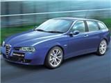 156 Sportwagon 2000年モデル
