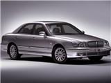 XG 2001年モデル