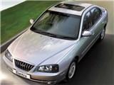 エラントラ 2001年モデル