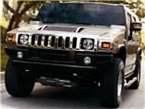 H2 2003年モデル