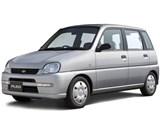 プレオ 1998年モデル 中古車