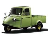 ミゼット 1957年モデル