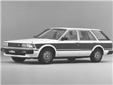 ブルーバードワゴン 1983年モデル 中古車