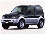ジムニーワイド 1998年モデル 中古車