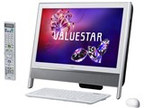 VALUESTAR N VN770/FS6W PC-VN770FS6W [ファインホワイト]