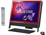 VALUESTAR N VN770/FS6R PC-VN770FS6R [クランベリーレッド]