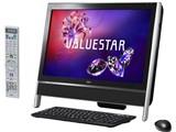 VALUESTAR N VN570/FS6B PC-VN570FS6B [ファインブラック]