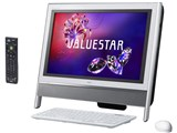 VALUESTAR N VN370/FS6W PC-VN370FS6W [ファインホワイト]