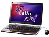 LaVie L LL750/FS6C PC-LL750FS6C [クリスタルブラウン] 製品画像