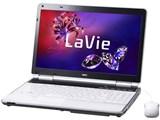 LaVie L LL750/FS6W PC-LL750FS6W [クリスタルホワイト]