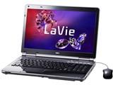 LaVie L LL750/FS6B PC-LL750FS6B [クリスタルブラック]