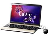 LaVie S LS550/FS6G PC-LS550FS6G [シャンパンゴールド]