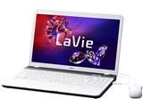 LaVie S LS550/FS6W PC-LS550FS6W [エクストラホワイト]
