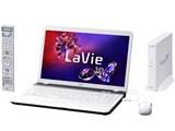 LaVie S LS170/FS6W PC-LS170FS6W [エクストラホワイト]
