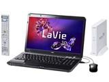 LaVie S LS170/FS6B PC-LS170FS6B [スターリーブラック]