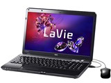 LaVie S LS150/FS6B PC-LS150FS6B [スターリーブラック]