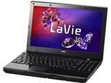 LaVie M LM750/FS6B PC-LM750FS6B [コスモブラック]