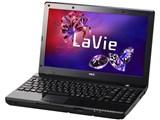 LaVie M LM550/FS6B PC-LM550FS6B [コスモブラック]