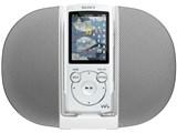 NW-S765K (W) [16GB ホワイト] 製品画像