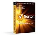 ノートン インターネット セキュリティ 2012 製品画像
