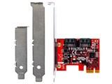 SATA3RI2-PCIe [SATA 6Gb/s/RAID] 製品画像