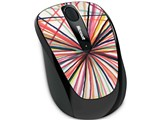 Wireless Mobile Mouse 3500 Artist Edition Mike Perry