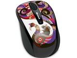 Wireless Mobile Mouse 3500 Artist Edition Fernando Chamarelli