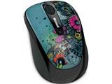 Wireless Mobile Mouse 3500 Artist Edition Linn Olofsdotter