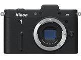 Nikon 1 V1 ボディ 製品画像