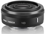 1 NIKKOR 10mm f/2.8 [ブラック]