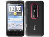 HTC EVO 3D ISW12HT au 製品画像