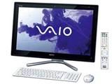 VAIO Lシリーズ VPCL238FJ/W 製品画像